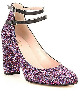 kate spade new york Baneera Pumps