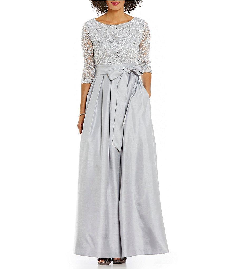 Jessica Howard Sequin Dresses