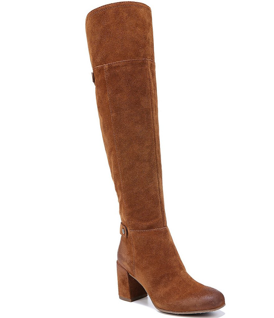 Franco Sarto Over The Knee Pava Boots