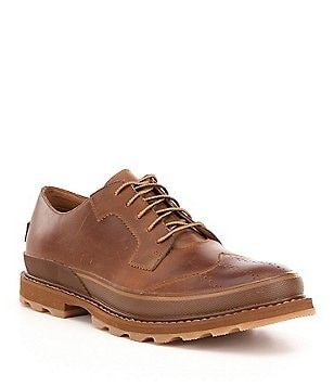 Sorel Men´s Madson Waterproof Wingtip Lace
