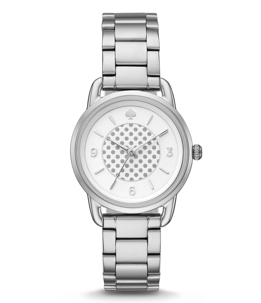 kate spade new york Analog Bracelet Watch