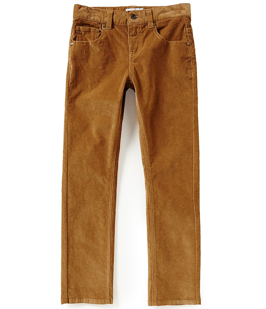 Class Club Big Boys 8-20 Corduroy Pants