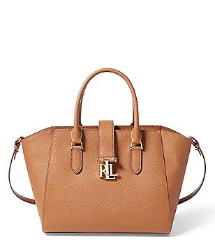 Lauren Ralph Lauren Carrington Collection Bethany Shopper