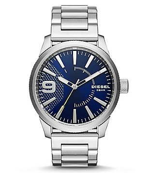 Diesel Rasp Analog Bracelet Watch
