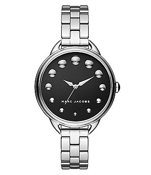 Marc Jacobs Betty Analog Bracelet Watch