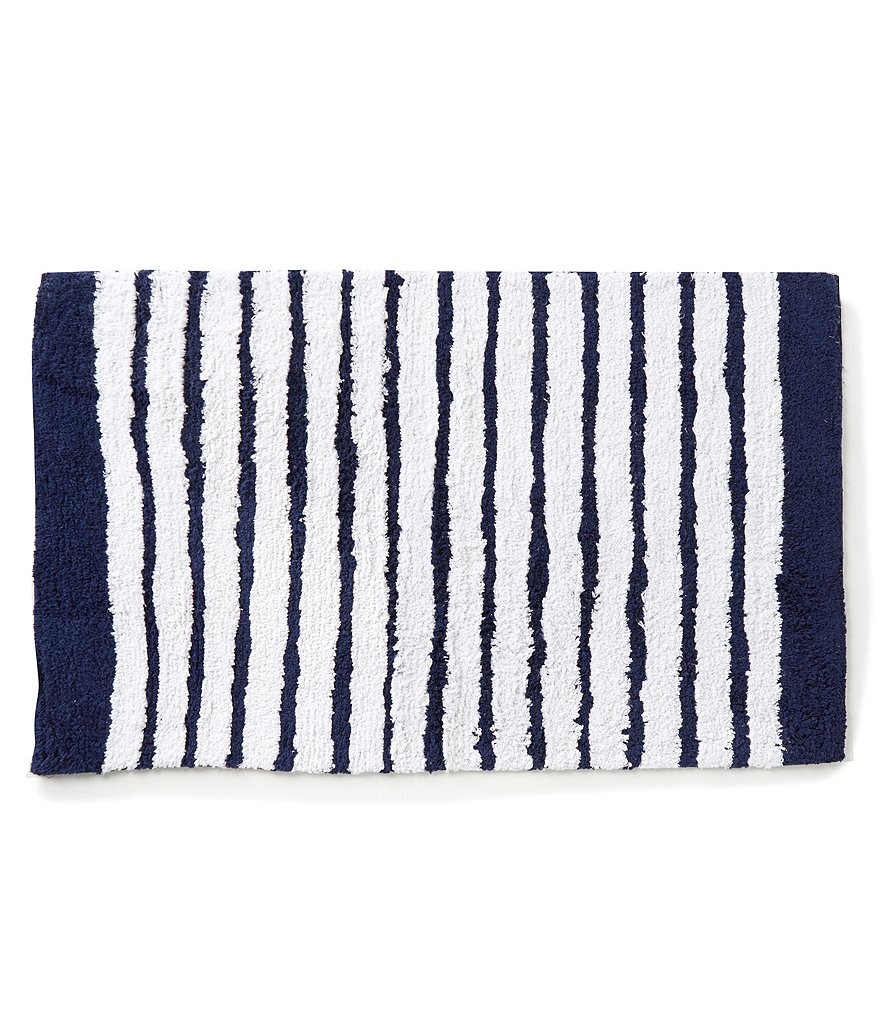 kate spade new york Charlotte Street Bath Rug