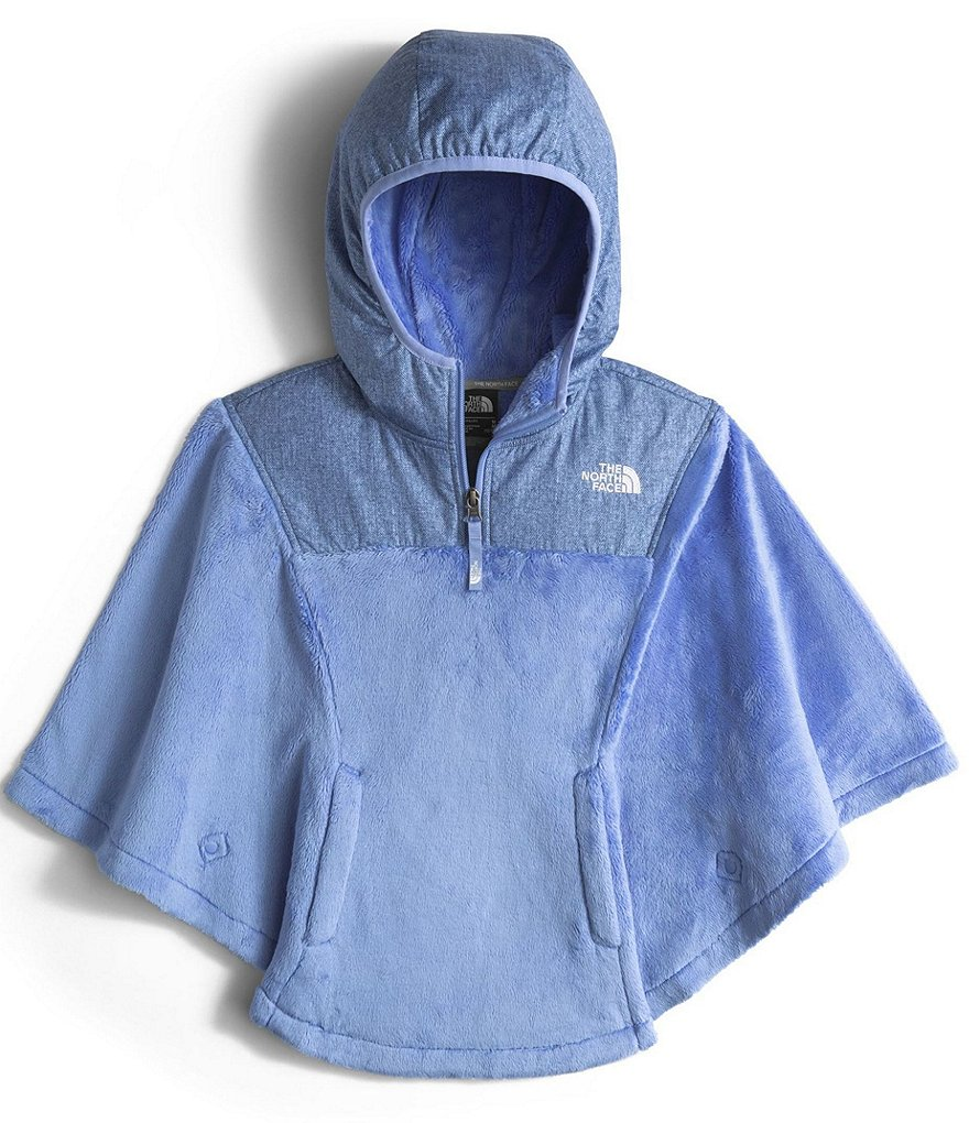 The North Face Little/Big Girls 5-18 Oso Poncho Jacket