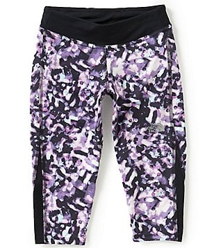 The North Face Little/Big Girls 5-18 Pulse Capri Pants