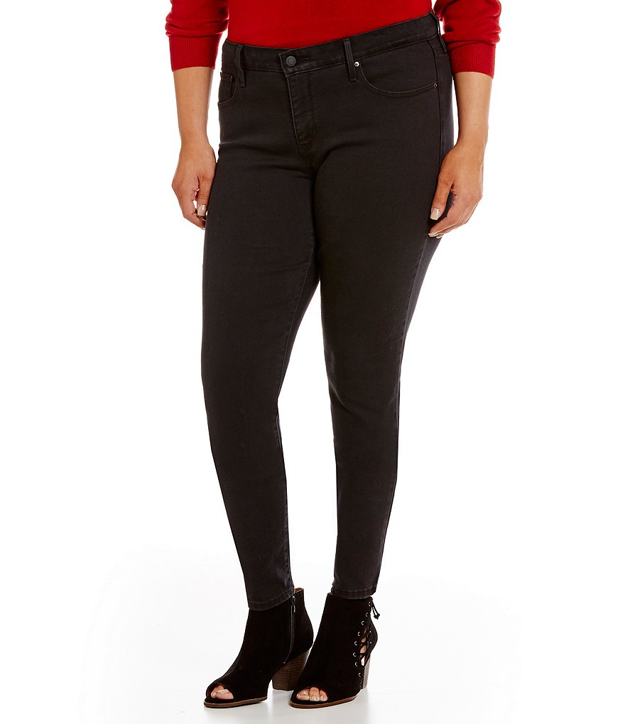Levi´s® 311 Plus Shaping Skinny Jeans
