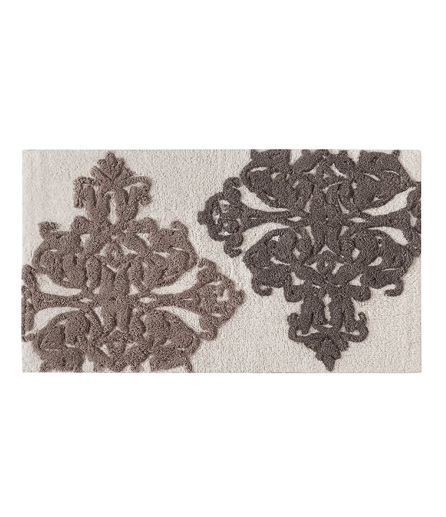 J. Queen New York Galileo Medallion Bath Rug