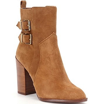 BCBGeneration Savanna Booties