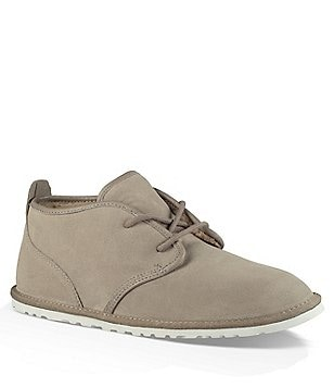 UGG® Men´s Maksim Soft Suede Lace-Up Chukka Boots