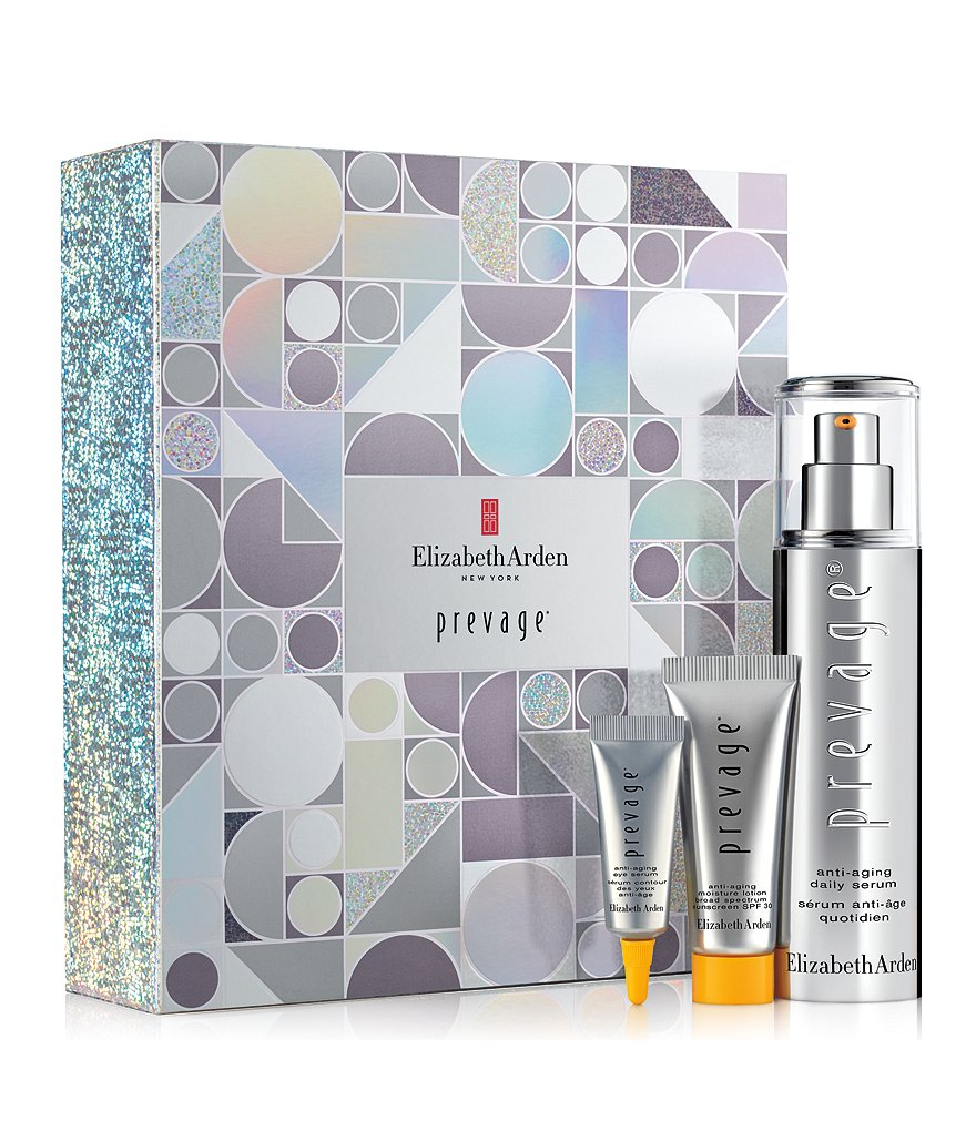 Elizabeth Arden PREVAGE® Daily Serum Set