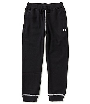 True Religion Big Boys 8-20 French Terry Sweatpants