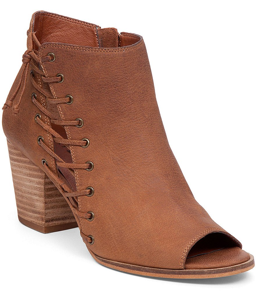 Lucky Brand Hartlee Booties
