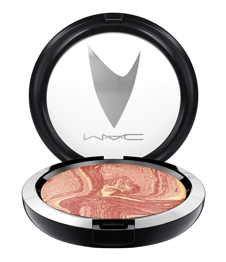 MAC Star Trek Trip the Light Fantastic Powder