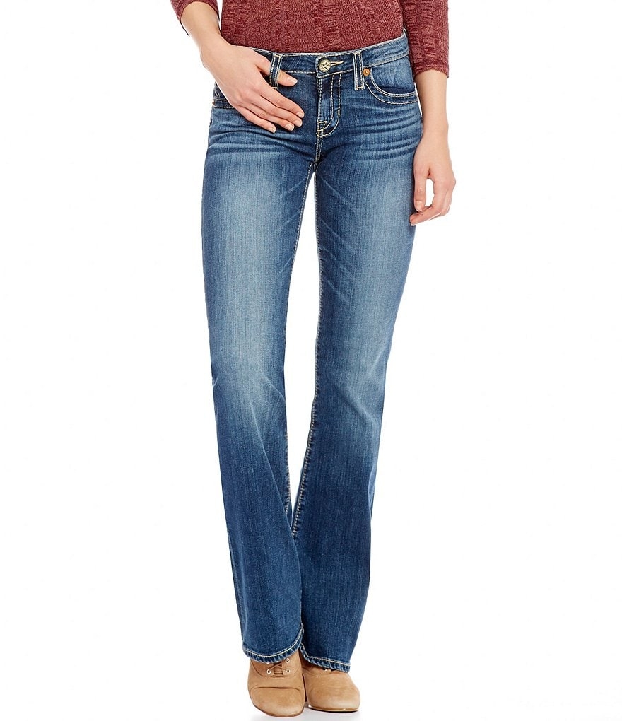 Big Star Remy Bootcut Denim Jeans