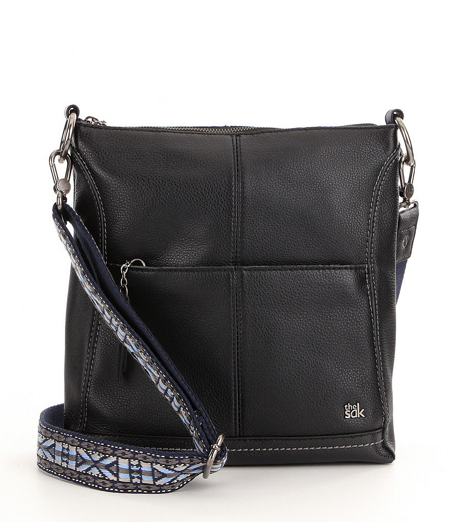 The Sak Lucia Cross-Body Bag