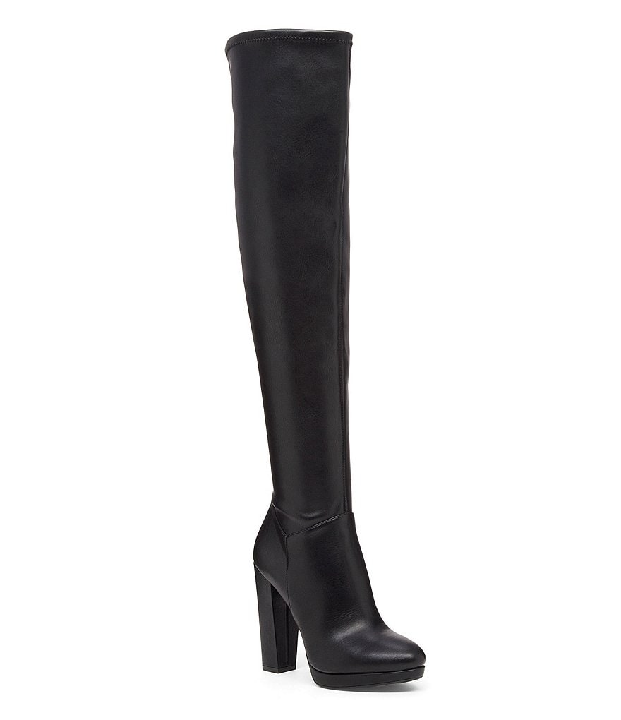 Jessica Simpson Grandie Over the Knee Boots