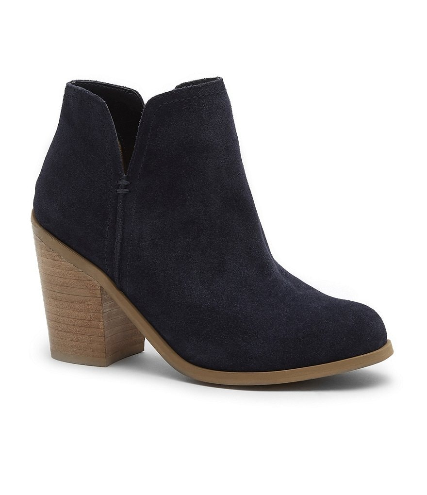 Kenneth Cole Reaction Womens Kite Fly Booties