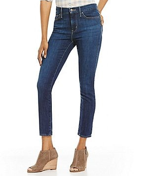Levi´s® Slimming 5-Pocket Ankle Skinny Jeans