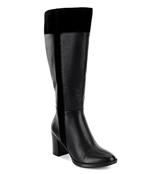 Naturalizer Frances Tall Wide Calf Boots