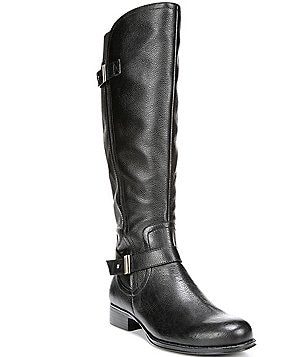 Naturalizer Joan Tall Riding Boots
