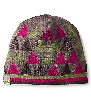 SmartWool Charley Harper Collection Forest Gift Wrap Hat