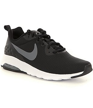 Nike Men´s Air Max Motion Mesh Lace-Up Sneakers