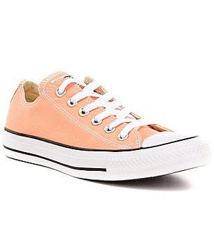 Converse Women´s Chuck Taylor® All Star® Oxford Canvas Lace-Up Sneakers