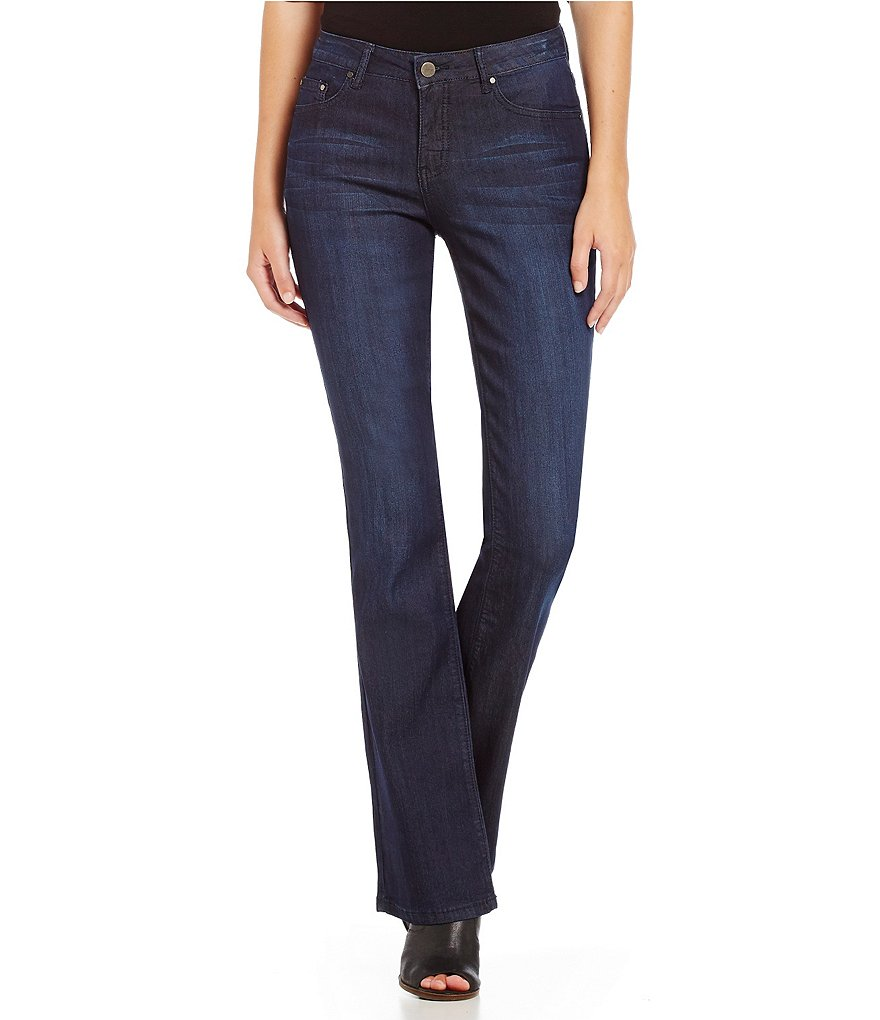 Tru Luxe Jeans Mini Boot Cut Jeans