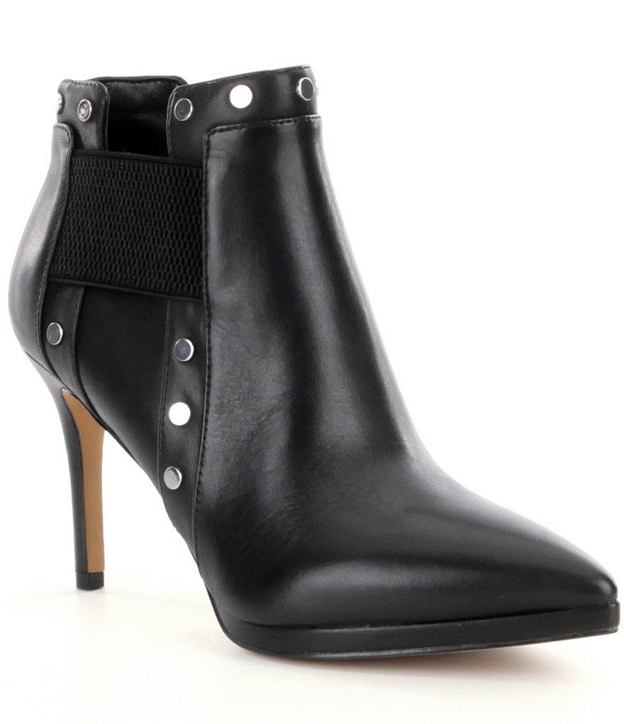 Karl Lagerfeld Paris Amedee Booties
