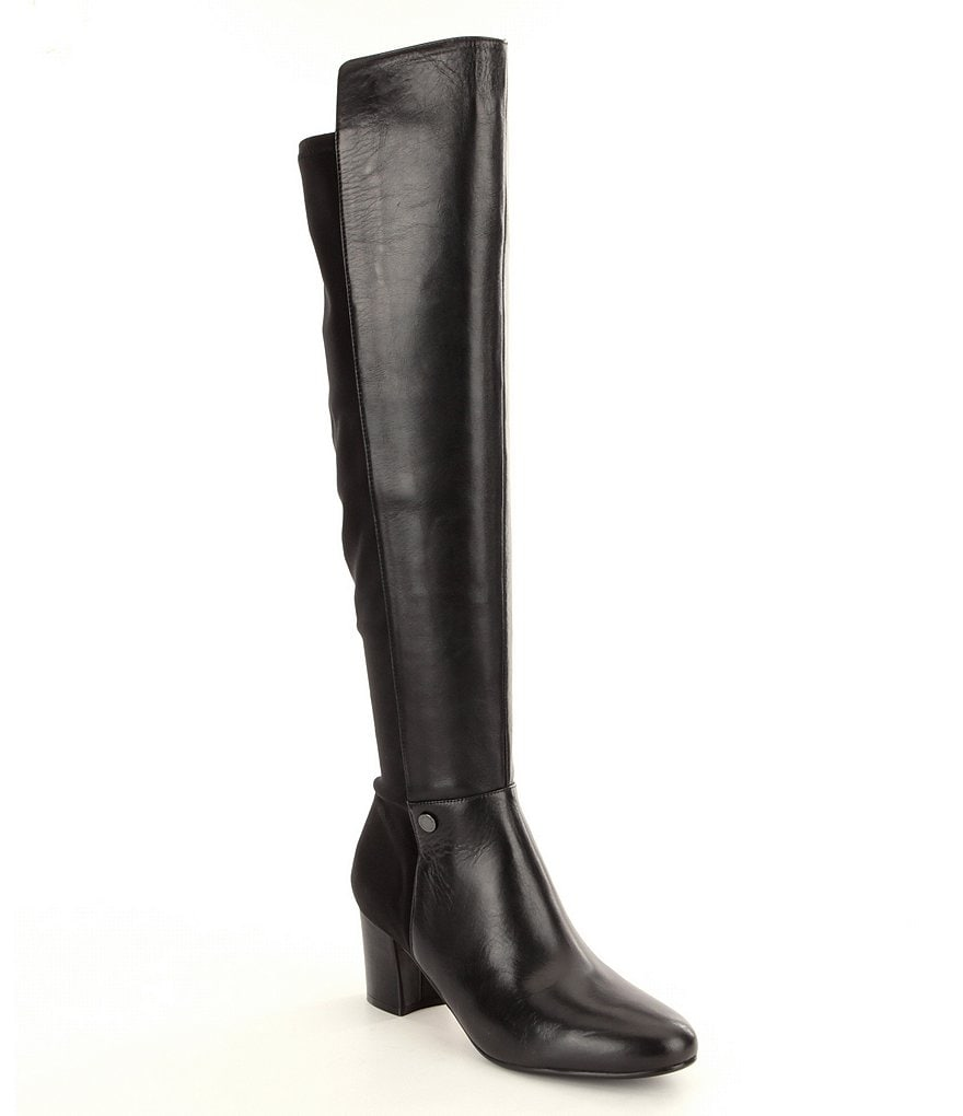 Karl Lagerfeld Paris Chance Over The Knee Boots