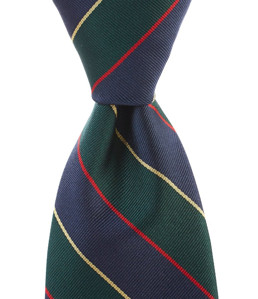 Brooks Brothers Argyle & Sutherland Traditional Silk Tie