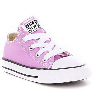 Converse Girl´s Chuck Taylor® All Star® Oxford Canvas Lace-Up Sneakers