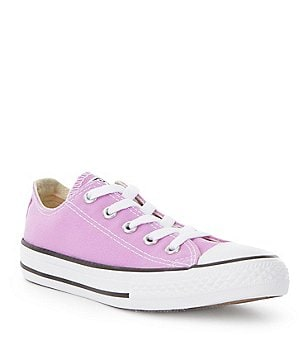 Converse Girl´s Chuck Taylor® All Star® Oxford Casual Lace Up Sneaker