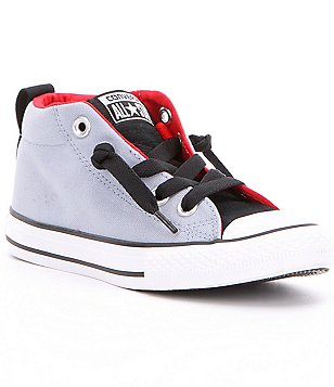 Converse Boy´s Chuck Taylor® All Star® Street Double Layered Lace-Up Sneakers