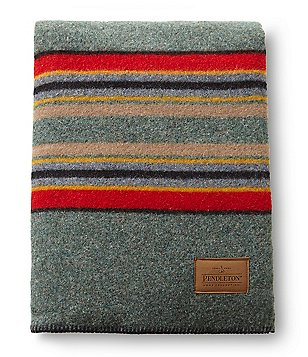 Pendleton Yakima Camp Blanket