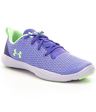 Under Armour Girl´s Precision Sport Lace-Up Sneakers