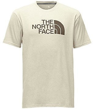 The North Face Short-Sleeve Half Dome Graphic Tee