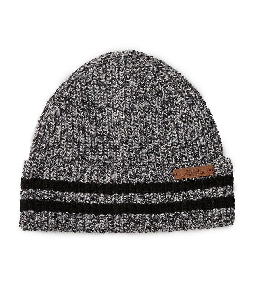 Polo Ralph Lauren Ragg Wool-Blend Hat