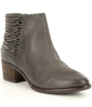 Steve Madden Chily Booties