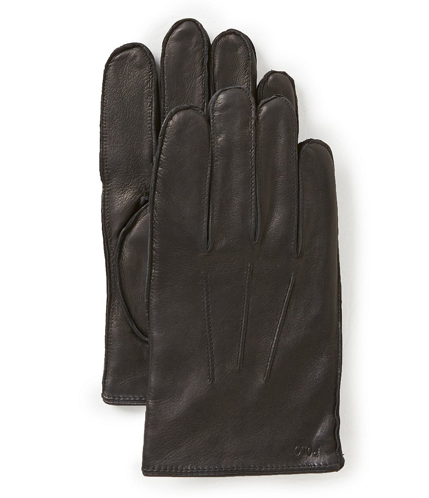 Polo Ralph Lauren Everyday Nappa Sheepskin Gloves
