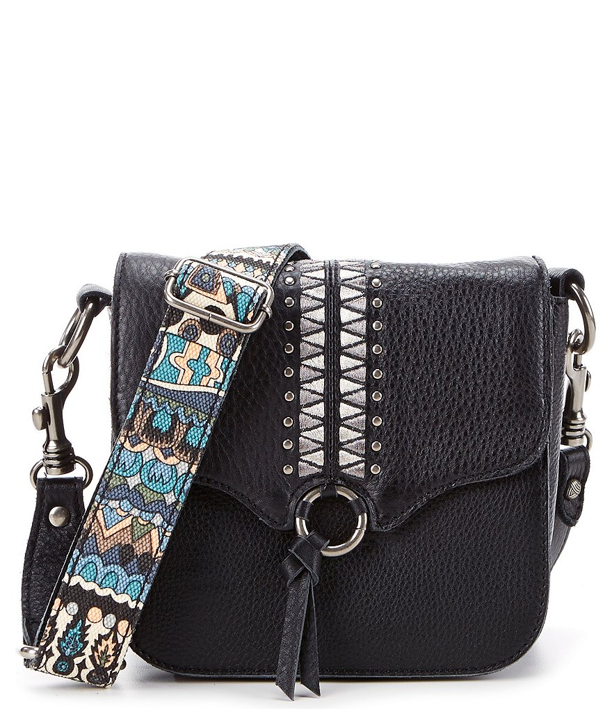 Sakroots Seni Camera Cross-Body Bag