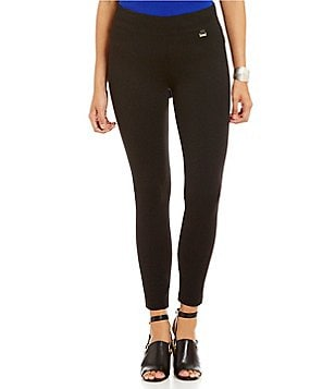 Bianca Nygard SLIMS Basic Ponte Short Leggings