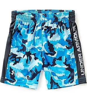 Under Armour Little Boys 2T-7 Arid Camouflage Eliminator Knit Shorts