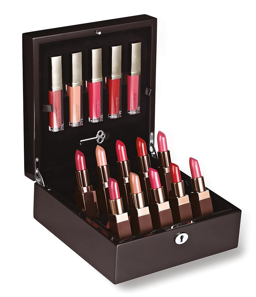 Laura Mercier Laura´s Leading Ladies Limited-Edition Boxed Lip Colour Collection