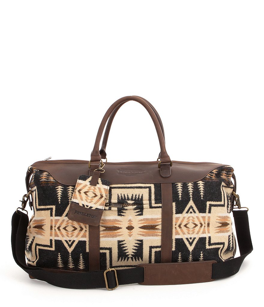 Pendleton Harding Collection Getaway Bag