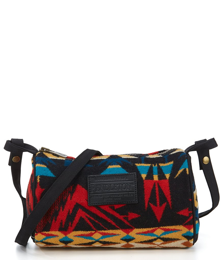 Pendleton Dopp Cross-Body Bag