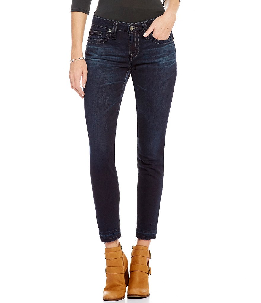 Big Star Alex Denim Ankle Jeans